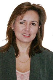 Theresa Drykoningen