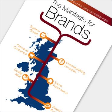 Manifesto for Brands 2015