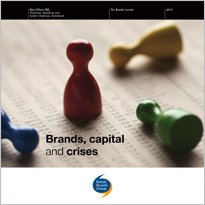 brands, capital and crises