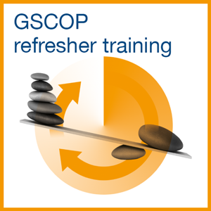 GSCOP refresher training course