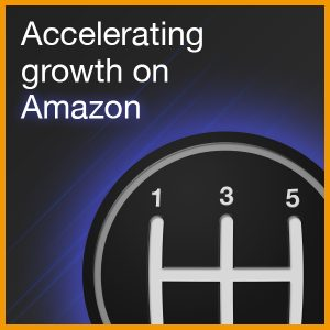 Accelerating growth on Amazon