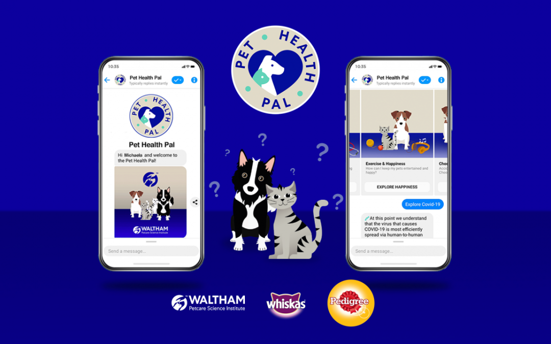 Pet Health Pal – #WhatBrandsDo