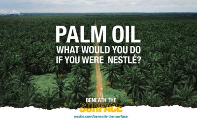 Nestle Beneath the Surface  #WhatbrandsDo