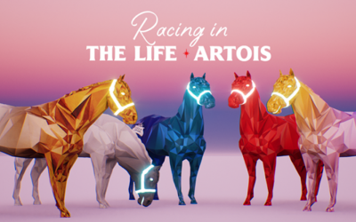 Budweiser and Stella Artois purchase first non-fungible token artworks  #WhatBrandsDo